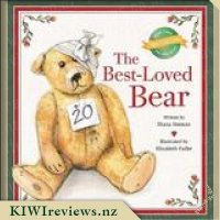 The Best-Loved Bear (Hardback Gift Edition)