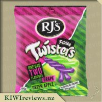 RJs Fruity Twisters