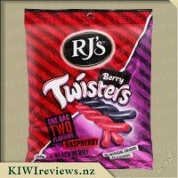 RJs Berry Twisters