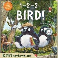 1 - 2 - 3 Bird!