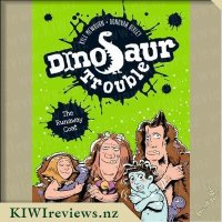 DinosaurTrouble#3:RunawayCoat