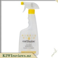 Window and Glass Cleaner Lemon