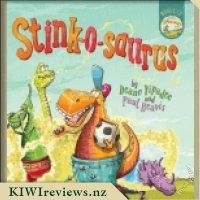 Stink-o-saurus