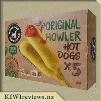Howler Hotdogs - Original Howler