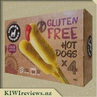 Howler Hotdogs - Gluten-Free