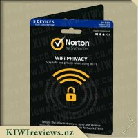 Norton WiFi Privacy 2017