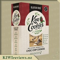Kea Cookies - Delicious Homestyle Chocolate Chip Cookies