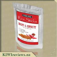 Rice Sticks: Hot & Spicy