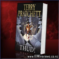 Discworld&nbsp;:&nbsp;Thud!