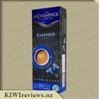 Movenpick Classico Lungo Coffee Capsules