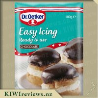 Dr. Oetker Easy Icing - Chocolate