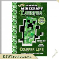 Diary of a Minecraft Creeper #1 Creeper Life