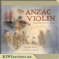 The ANZAC Violin