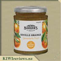 Spreadable Fruit - Seville Orange