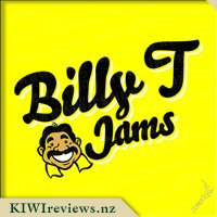 Billy T Jams 2018