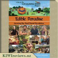 Edible Paradise | Growing the Food Forest Revolution