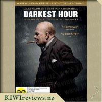 DarkestHour