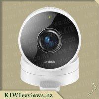 D-LinkDCS-8100LHConnectedSmartHomeCamera