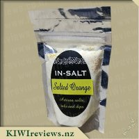 In-Salt - Salted Orange Crunch
