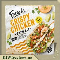 Farrah's Crispy Chicken Taco Meal Kit
