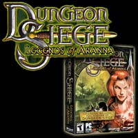 Dungeon Seige Expansion - Legends of Aranna
