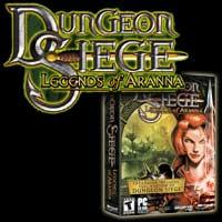 Dungeon Seige Expansion - Legends of Aranna