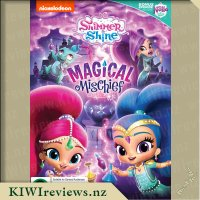 Shimmer & Shine: Magical Mischief