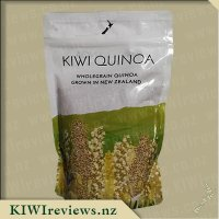 KiwiQuinoa