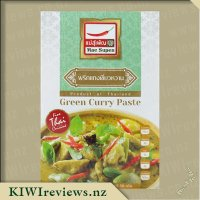 SP Herb Green Curry Paste