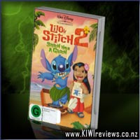 Lilo & Stich : 2 - Stitch has a Glitch