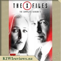 The X-Files: The Complete Season 11