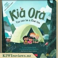 Kia Ora You Can Be A Kiwi Too!