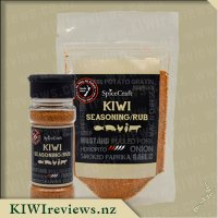 SpiceCraft Kiwi Seasoning/Rub