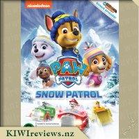 PawPatrol:SnowPatrol