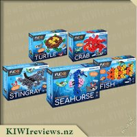 flexo - Ocean Life kits