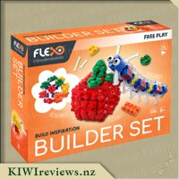 flexo - Builder Set