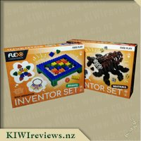 flexo - Inventor Set