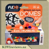flexo - Box of Domes