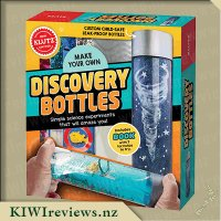 Make Your Own Discovery Bottles