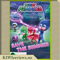 PJ Masks: Save the Summer
