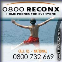 0800ReconX