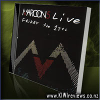 Live - Friday 13th