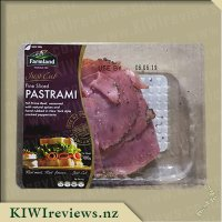 Farmland Fine-Sliced Pastrami