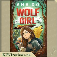 Wolf Girl #1