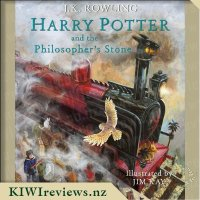 Harry Potter and the Philosopher's Stone (Illustrated)