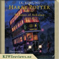 Harry Potter and the Prisoner of Azkaban (Illustrated)