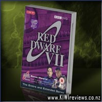 Red&nbsp;Dwarf&nbsp;-&nbsp;Series&nbsp;7
