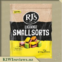 RJ's Smallsorts