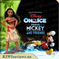 Disney on Ice Celebrates Mickey and Friends 2019