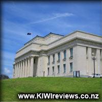 AucklandWarMemorialMuseum